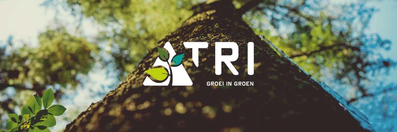 TRI groei in groen
