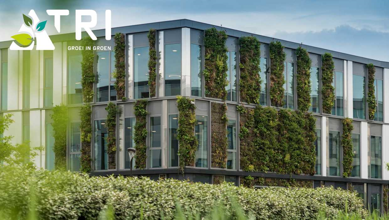 vacature leerling urban green development TRI