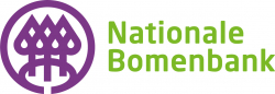 Logo Nationale Bomenbank