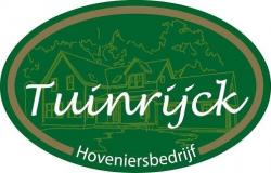Logo Hoveniersbedrijf Tuinrijck